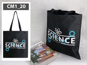 ถุงผ้าเชียงใหม่ SCIENCE คณะวิทยาศาสตร์ เชียงใหม่